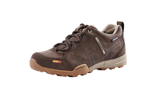 VAUDE Grounder Ceplex Low II Shoes Women brown